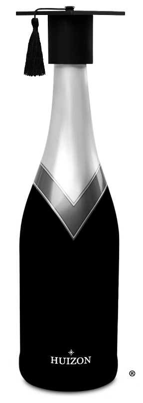 Graduation Bottle